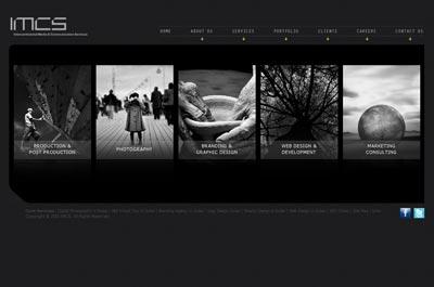 Dubai trading agency website